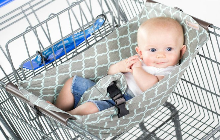 Binxy Baby - great to avoid germy trollies! #allthingsbaby #babygear #baby