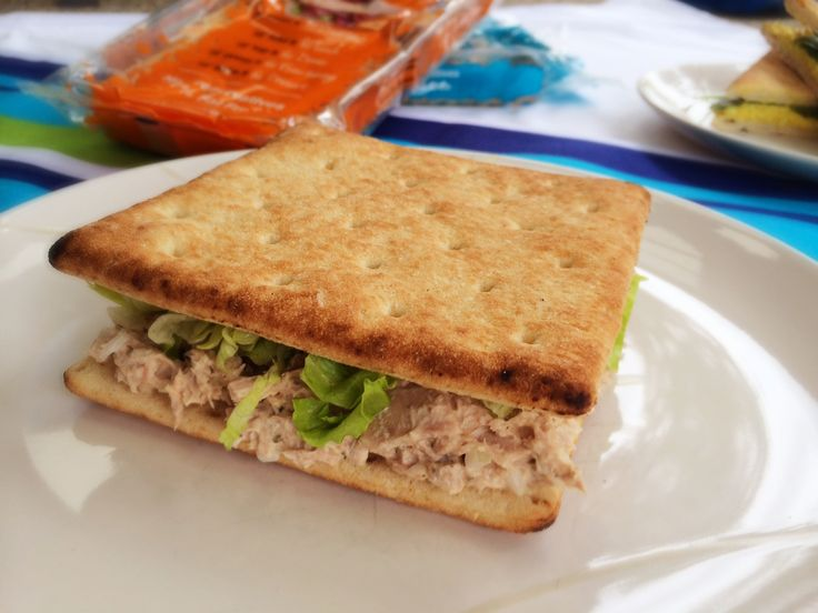 Flat Bread Sandwiches