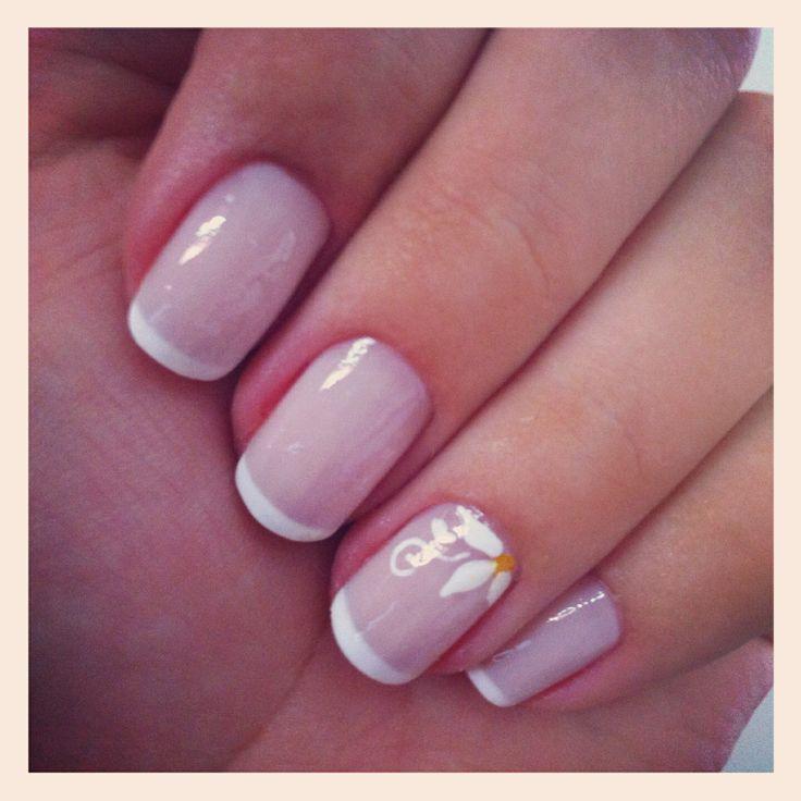 #nails #unhas #francesinha