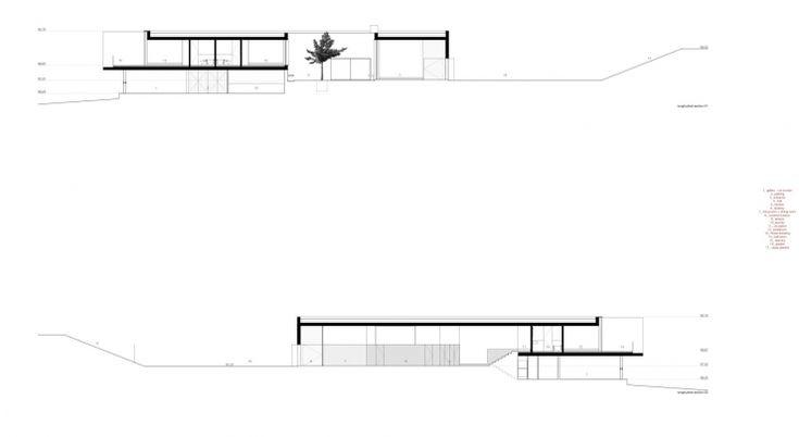 Inês Lobo Arquitectos: řadové domy v Bom Sucesso - Stavbaweb