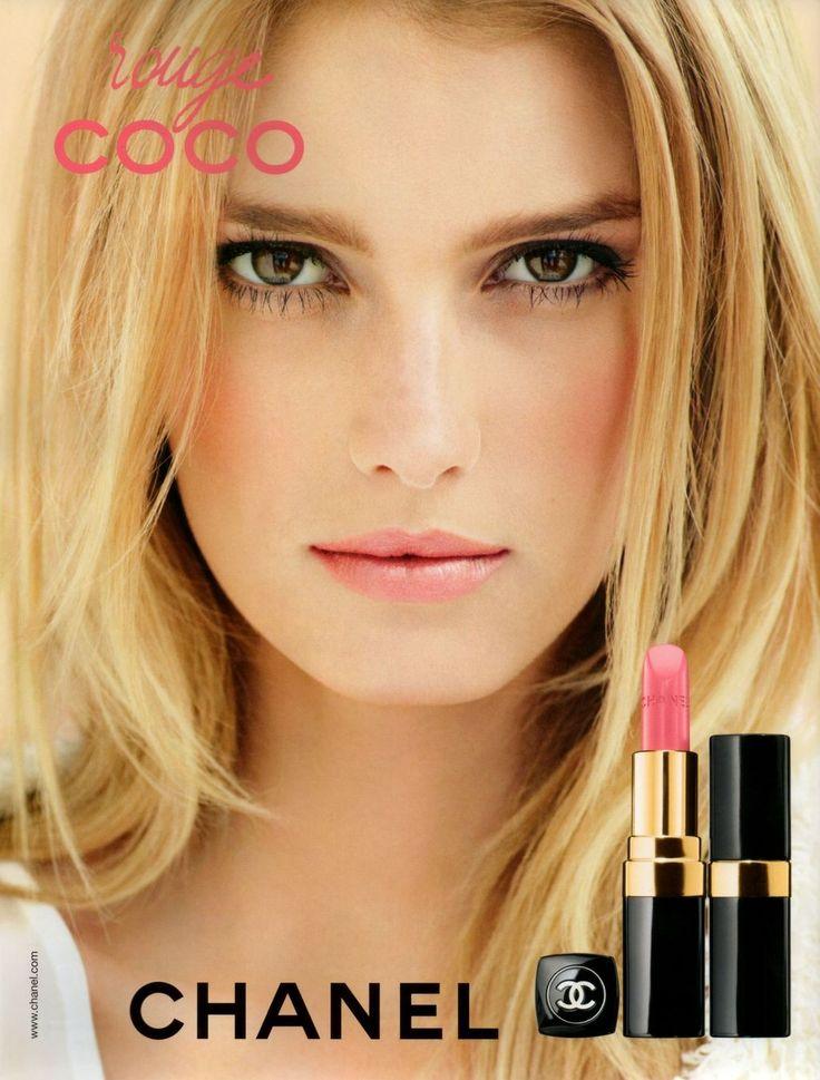 Chanel Rouge Coco Sigrid Argen