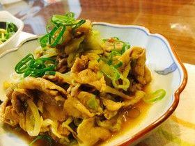 豚こまもやし・キャベツのカレー炒め by SHIORINGO☆ [クックパッド] 簡単おいしいみんなのレシピが251万品