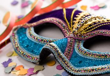 Test your knowledge of Purim! And let us know what you got! Purim is the most carnivalesque Jewish holiday. It is a day when norms are subverted and reversed to commemorate the reversal of fortune recorded in the Book of Esther. #quiz #jewish #bible