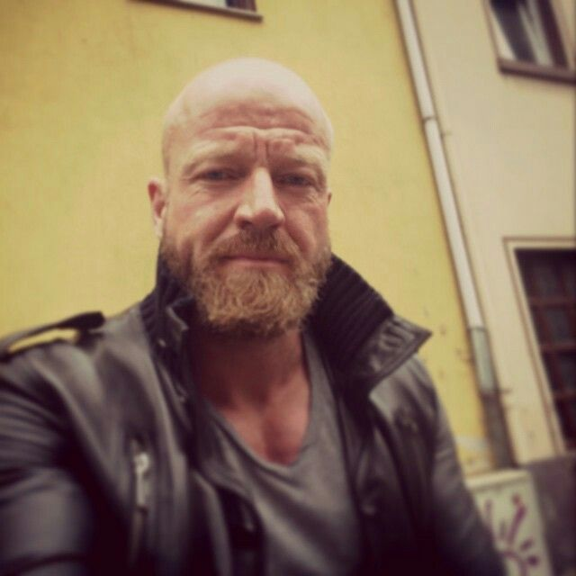 Patrick Stewart Bald Style I Can T Not Pin Sir