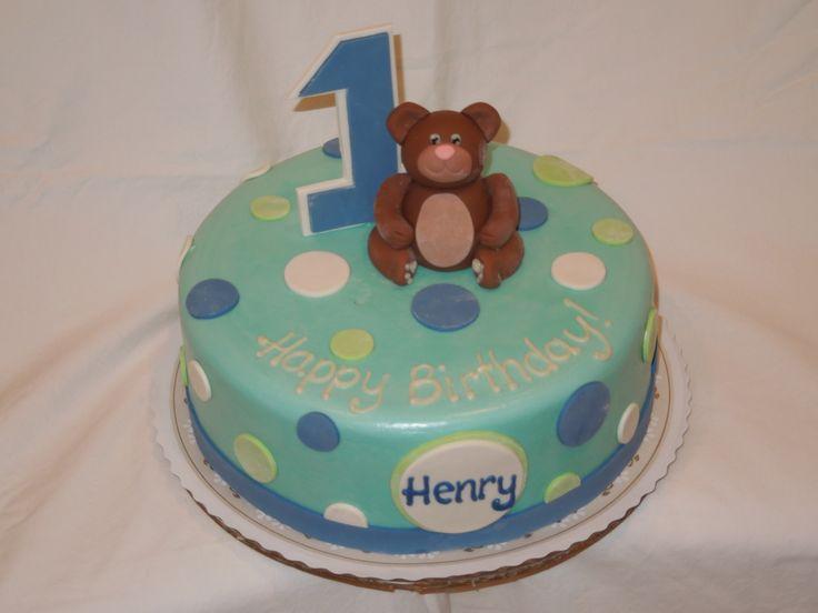 Custom Birthday Cakes Santa Barbara