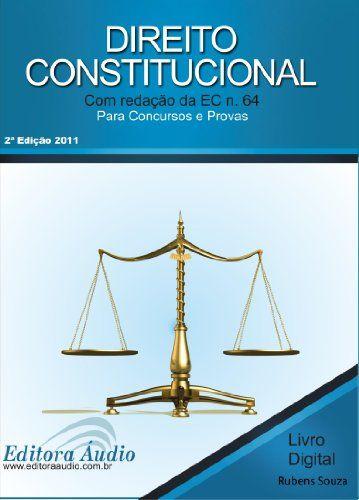 Saiba Mais -  Direito Constitucional - Módulo 1 (Portuguese Edition)  #concursos