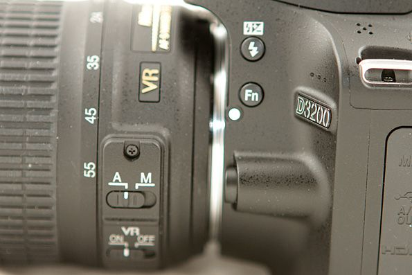 Nikon D3200 Beginner DSLR: Guided Tour from Adorama Learning Center