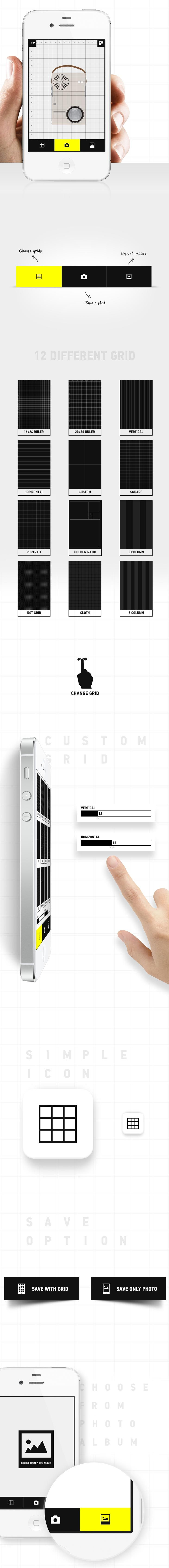 Grid App