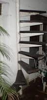 Resultado de imagen para escalera de caracol usada