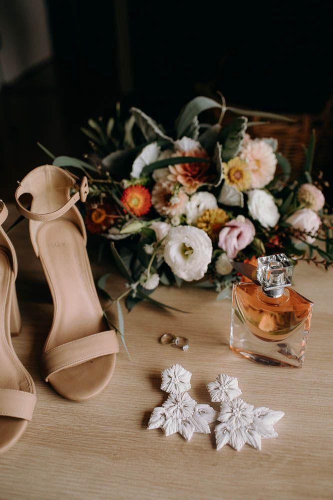 Michaela Callum By Jesse And Jessie Weddings Together Journal Weddings Alfresco Wedding Morning Wedding Jessie