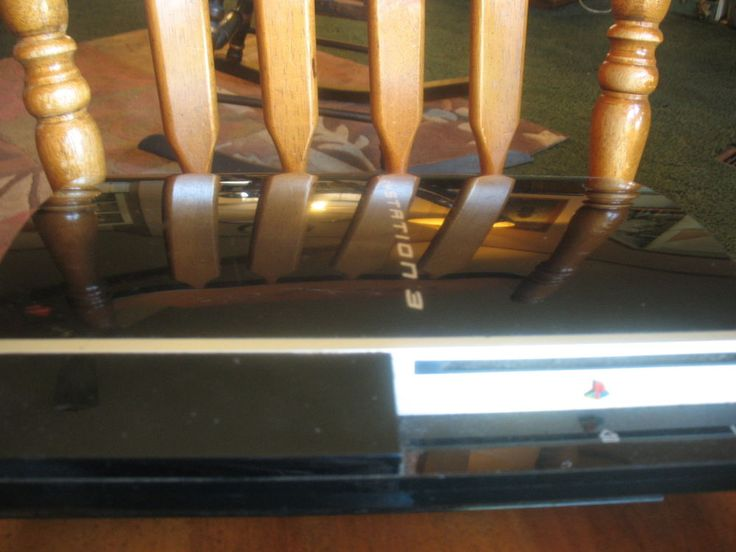 PS 3 Console Fat #Sony