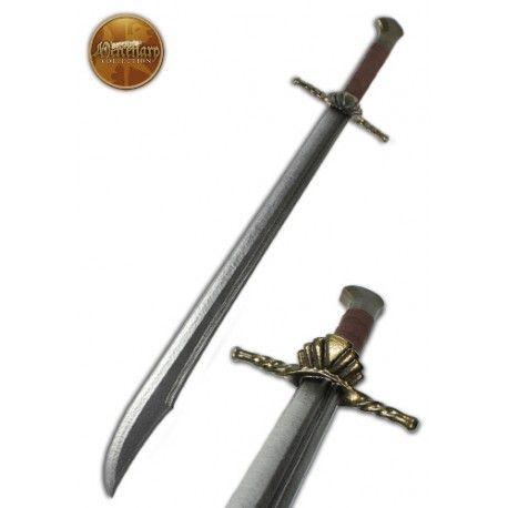 Mercenary 2nd Edition Big Knife