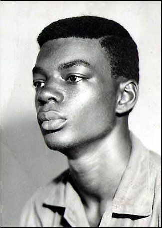 Virtual Vietnam Veterans Wall of Faces | LUTHER J ROSS JR | ARMY