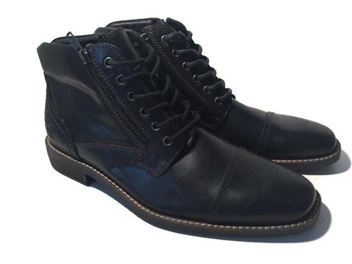 STEVE MADDEN Avengerr MENS Winter Boots SIZE 9 | eBay