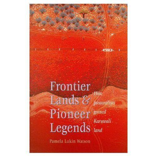 FRONTIER LANDS & PIONEER LEGENDS presents the memoirs of 5 pioneering families who in the 1860s 'opened up' part of the Channel Country in southwest Queensland. A careful reading of these first-hand accounts of life on the pastoral frontier reveal startling differences in how the pioneering experience is portrayed.