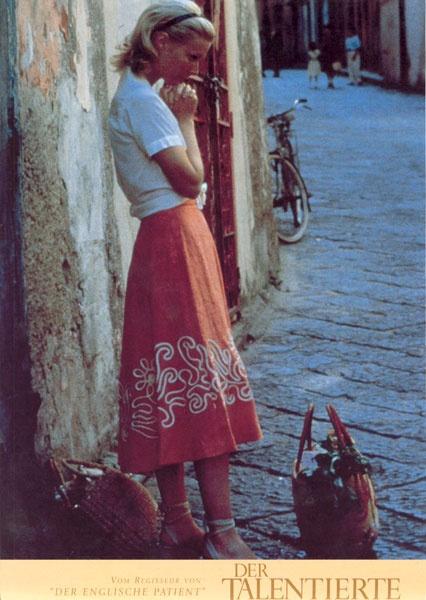 Classic, feminine style done so well by Gwyneth in The Talented Mr. Ripley: Handmade Skirts, Anthro Style, Feminine Style, Beautiful Skirts, Skirts Scaft, Retro Skirts Tutorials, Diy Skirts, Everyday Dresses, Gwynethpaltrow