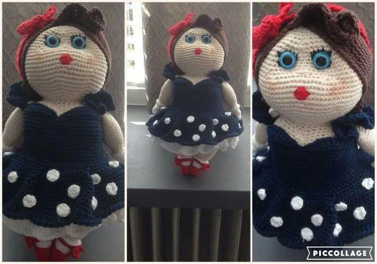 Miss rockabilly Sue