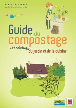 Calaméo - Guide du compostage                                                                                                                                                                                 Plus