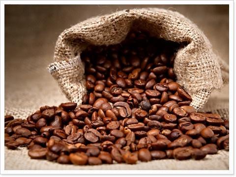 Coconut Colombian Coffee