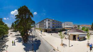 ★★★★ Hotel Fatima, Fatima, Portugal