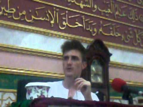 Fatih Seferagic : The miracle of al-quran