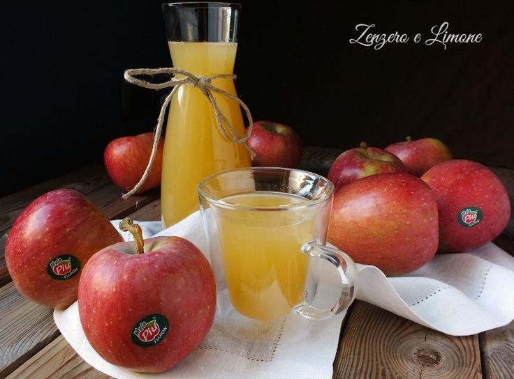 Bibita+alla+mela