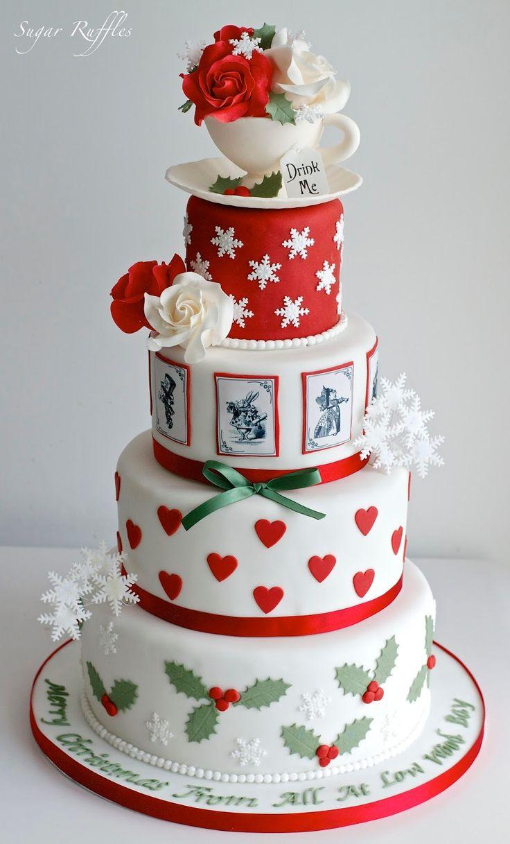 Novalty Wedding Cakes Cumbria