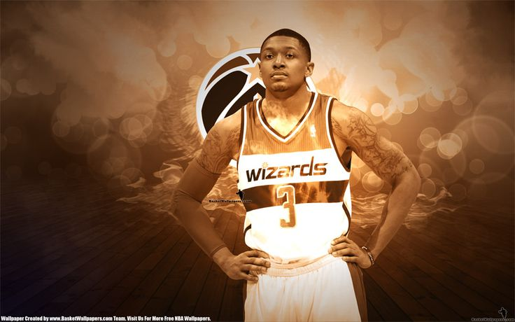 New 2880x1800 wallpaper of Bradley Beal in Washington ...