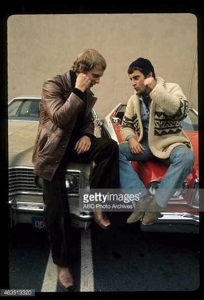 Starsky & Hutch Pilot movie
