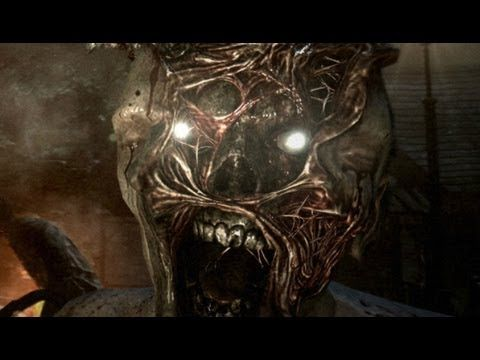 The Evil Within: Shinji Mikami's New Game Reeks of Violent Silent Hill, American Horror