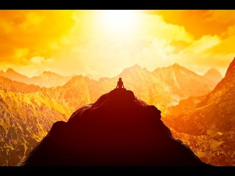 528 Hz Heart Chakra Balance ➤ Emotional Stability | Aura Cleansing, Inne...