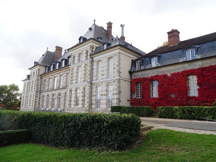 Chateau Saint-Jean Beauregard,  Saint-Jean Beauregard