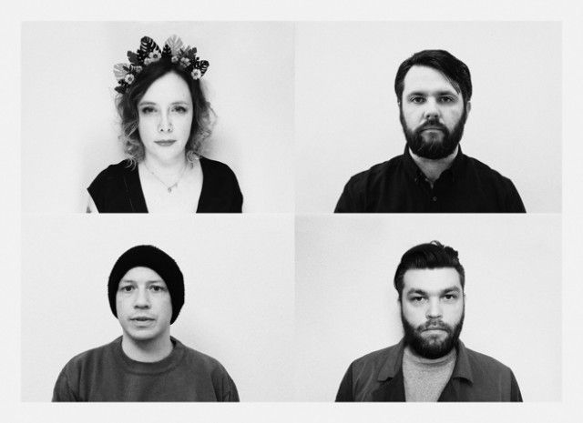Photo by Sally Lockey Minor Victories is the supergroup of Slowdive's Rachel Goswell, Editors' Justin Lockey, Mogwai's Stuart Braithwaite, and James Lockey ...