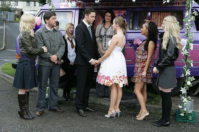 Idec this was Waterloo road at its best!