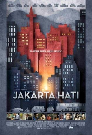 Jakarta Hati (Salman Aristo) • 8 November 2012 • 28.261 penonton