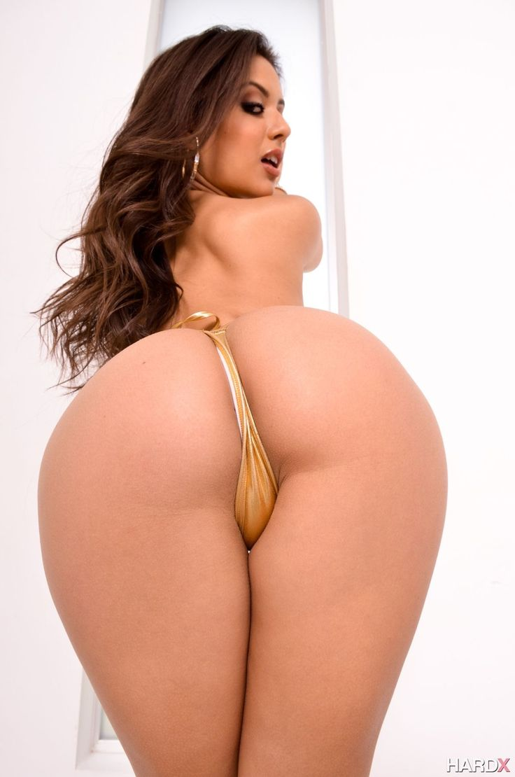 Top Porn Stars With Big Ass