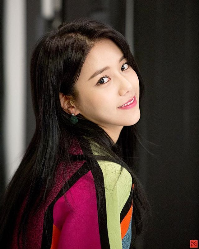 [STARCAST] Hyejeong - AOA 1st Concert - 68.5KB