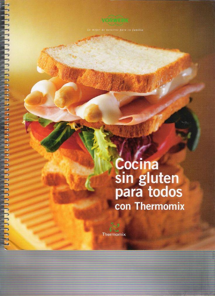 ISSUU - Thermomix cocina sin gluten para todos de Fiesta Thermomix