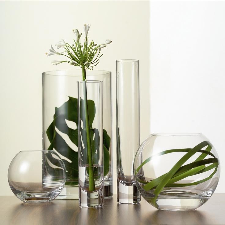 Schöne vasen