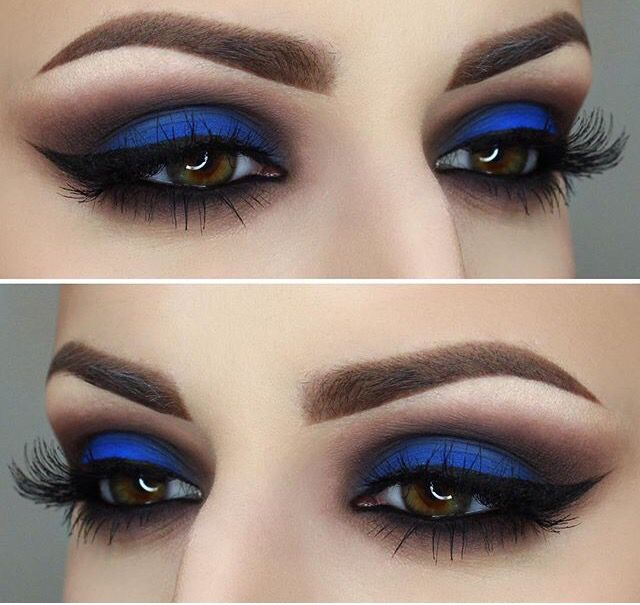 Best 25 electric palette looks ideas on pinterest urban for Bedroom eyes makeup
