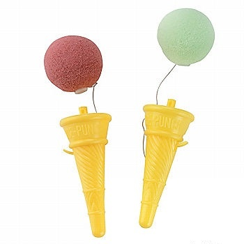 Ice cream shooters