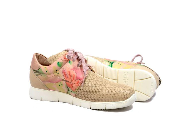Pantofi-Sport-din-piele-naturala_HV63177SauvageEcru-(4)