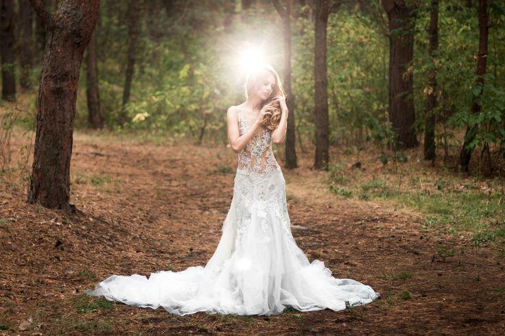 Fotograf Light von Anton Lisnychenko auf 500px