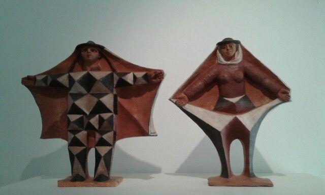 Museu Jorge Vieira. Beja, Alentejo. Portugal. www.casanaaldeia.com