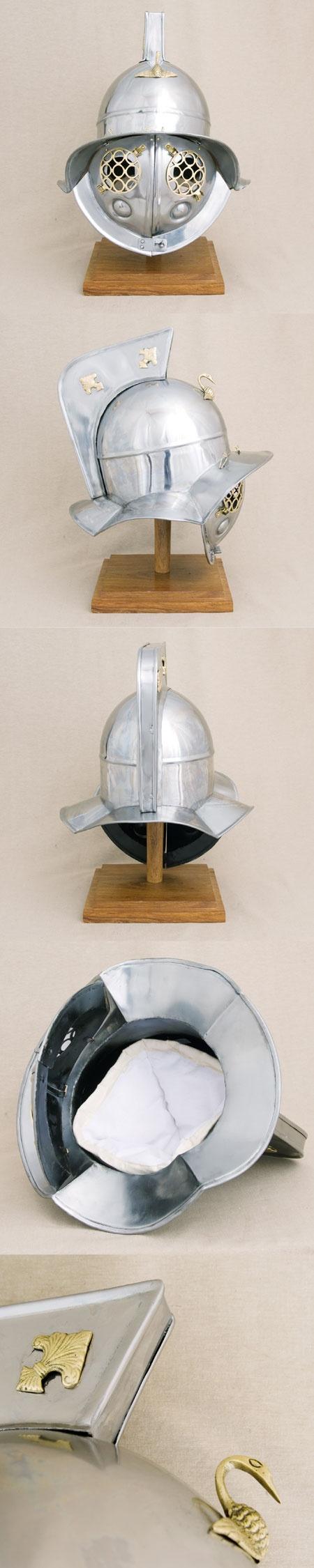 best 25 gladiator helmet ideas on pinterest gladiators