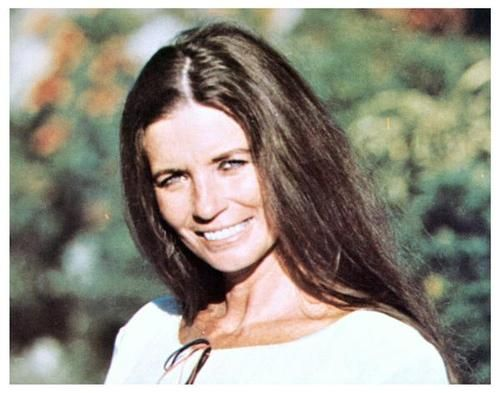 June Carter Cash...I hope to be a beautiful, loving, true christian and overall wonderful person as June one day