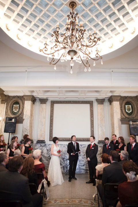 Belle Isle Casino Budget WeddingWedding PlannerWedding