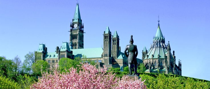 Parliament of Canada Web Site