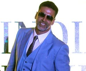Akshay Kumar: A star is absolutely nothing without comedy https://goo.gl/PguVcD