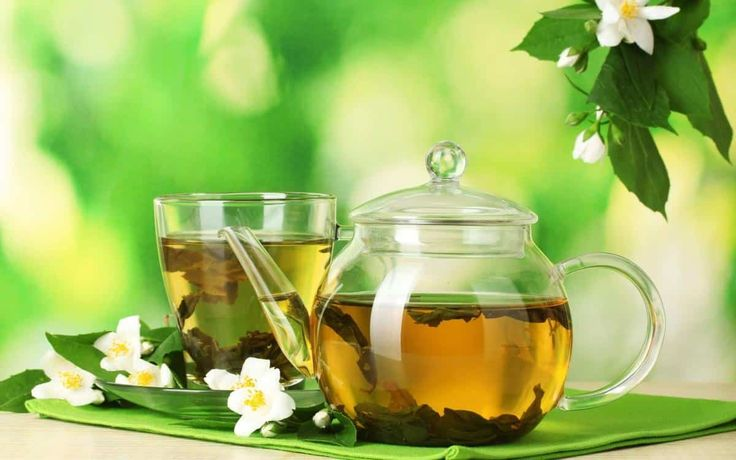 ¿Es posible adelgazar con té verde? Te damos las claves